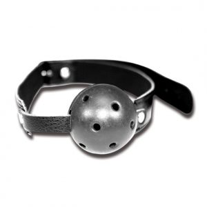 Ball Gag Traspirante Sex &