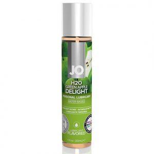 Lubrificante H2O Mela 30 ml Sy