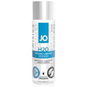 Lubrificante H2O 60 ml System