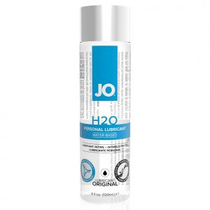 Lubrificante H2O 120 ml System