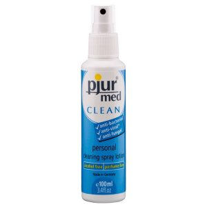 Spray MED CLEAN 100 ml Pjur 82