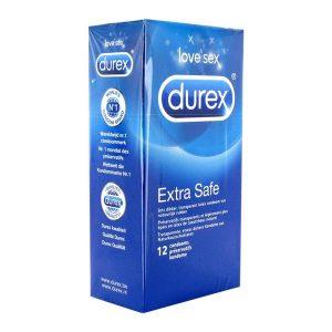 Preservativi Extra Safe 12 pz