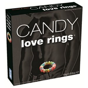 Anelli Candy Love Spencer &amp
