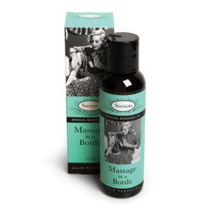 Olio per Massaggi Massage in a