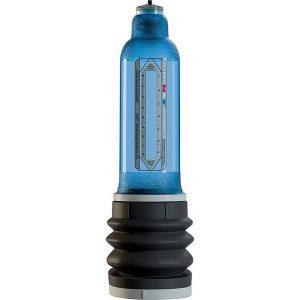 Pompa per Pene Hydromax X30 Bl