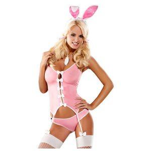 Costume da Coniglio S/M Obsess