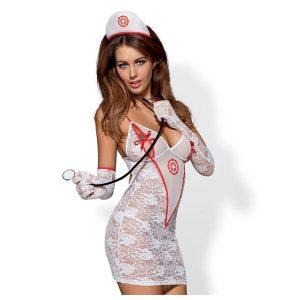 Costume da Dottoressa S/M Obse
