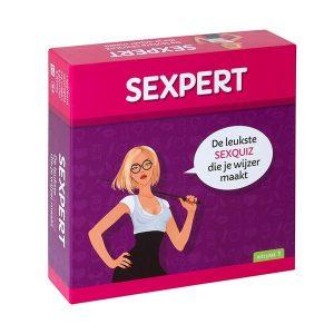 Gioco Erotico Sexpert Tease &a