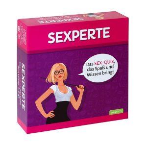 Sexperte (DE) Tease & Plea