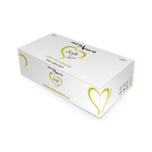 Preservativi Soft Skin 100 pz