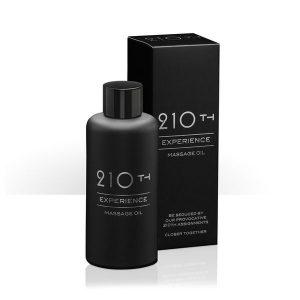 Olio per Massaggio 210th 40006