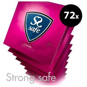 Preservativi Strong (72 uni